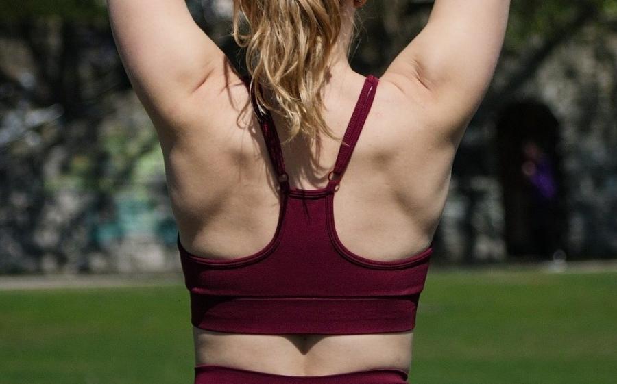 Rückenschmerzen - Selbsthilfe im Alltag