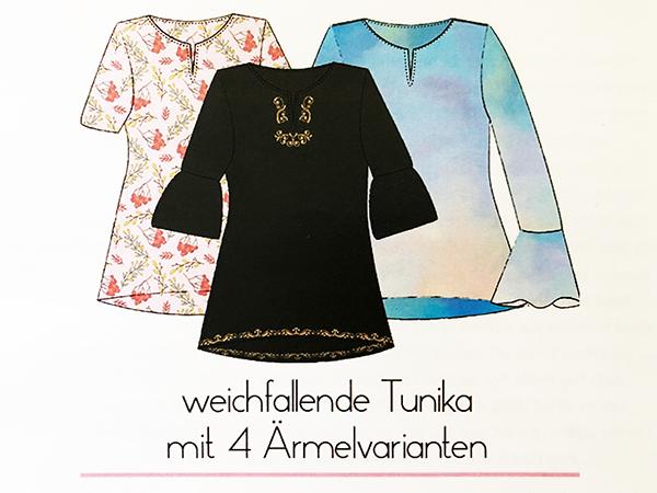 Einfaches Kleidungsstück - Handmade by you (verschoben)