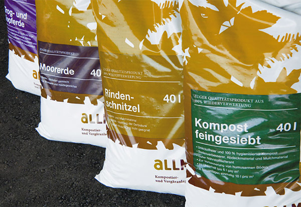 «Vom Komposthaufen ins Stromnetz»